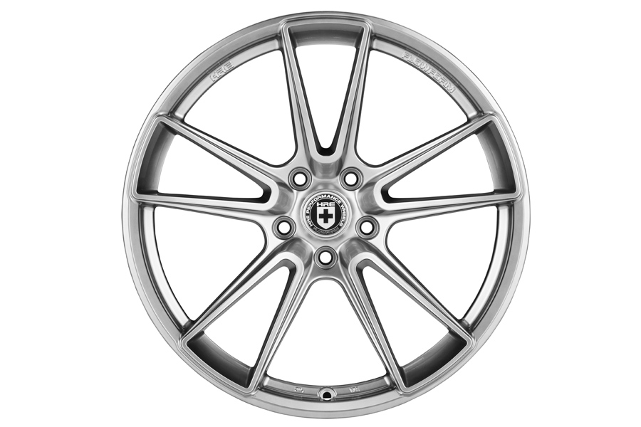 19 u0026quot  20 u0026quot  hre ff04 flow form silver staggered concave wheels
