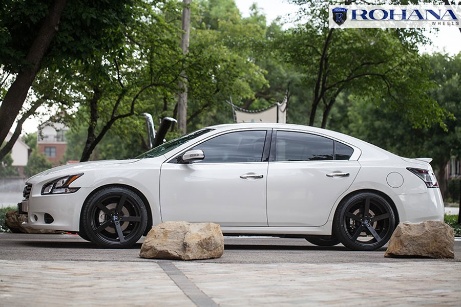 Nissan Replica Wheels likewise White Nissan Altima Black Rims furthermore Lexus Ls460 Speed F136 G 628 besides 2013 Nissan Maxima With Rims in addition Car Wheels. on 2012 maxima 22 inch rims