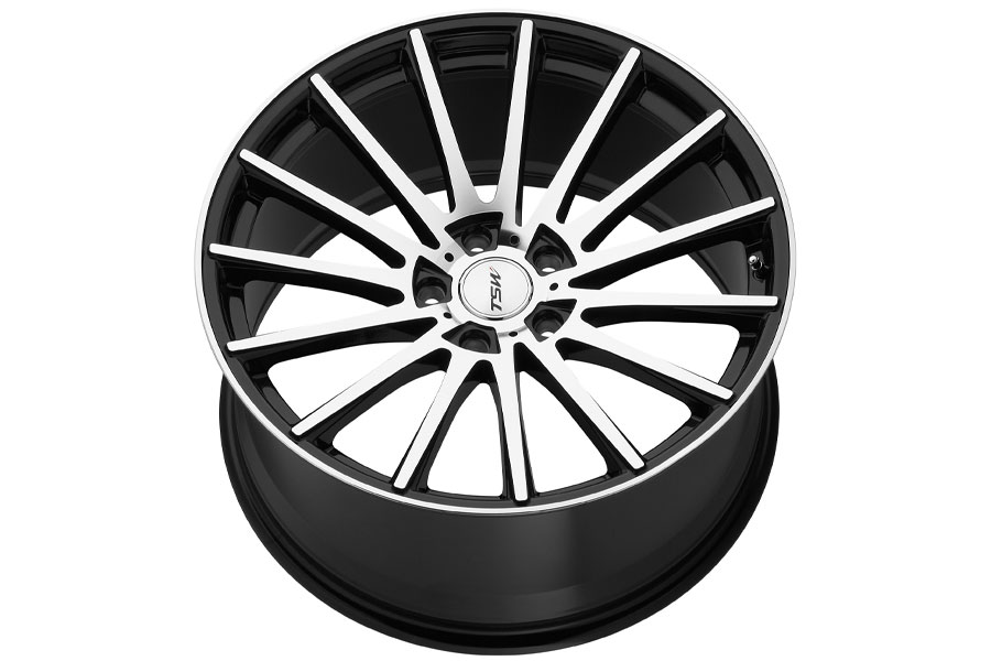 19 Tsw Chicane Machined Concave Wheels Rims Fits Lexus Sc300 Sc400