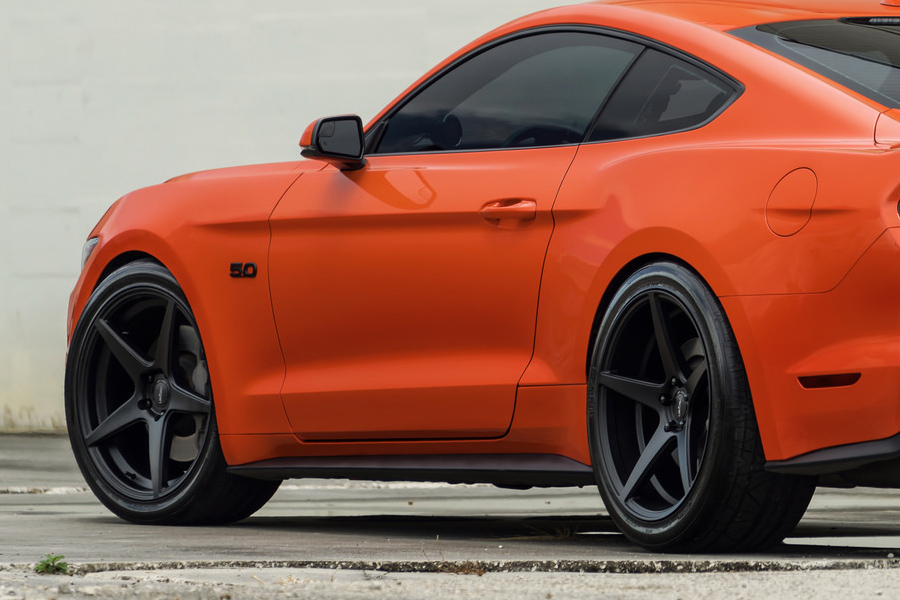 Fits 2017 2016 Ford Mustang