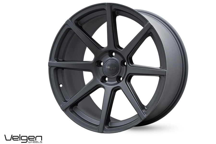 20 velgen vmb8 gunmetal concave wheels rims fits nissan. Black Bedroom Furniture Sets. Home Design Ideas