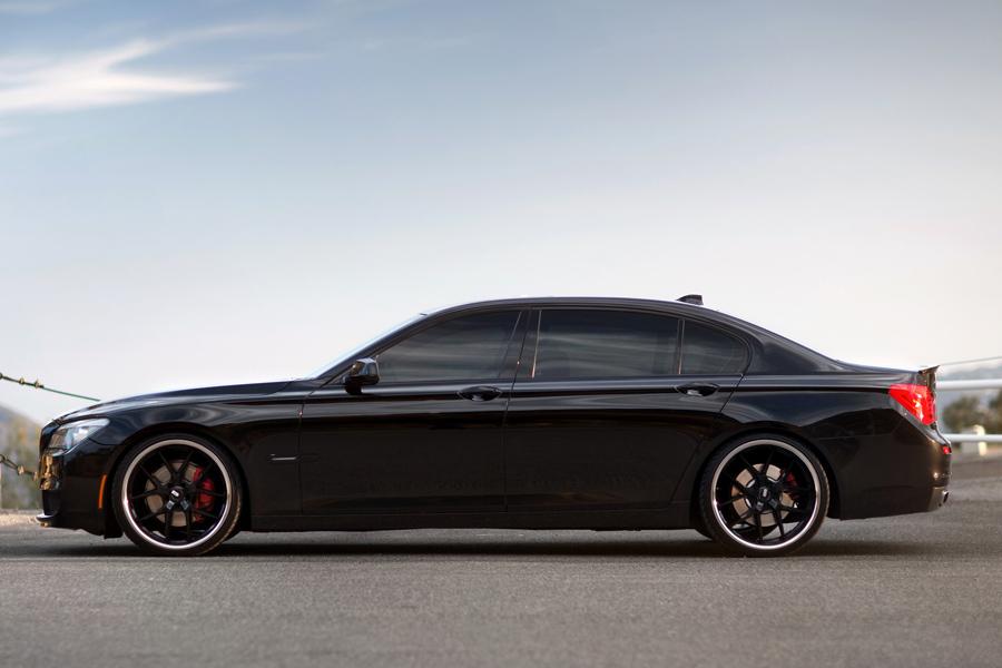 FITS 2009 2014 BMW F01 740 750