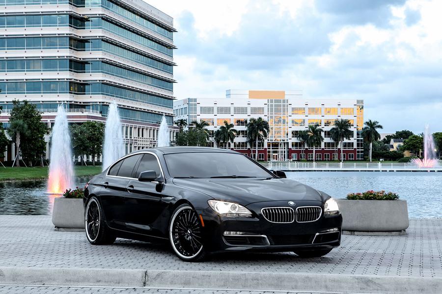 20 Xo New York Black Concave Wheels Rims Fits Infiniti G35 Coupe Ebay