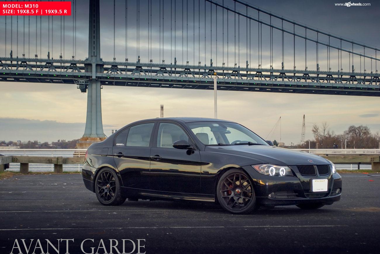efd44758031 Mesh Concave Wheels FITS E90/E92/E93 | Avant Garde M310 | VIBE Motorsports  [Archive] - Bimmerfest - BMW Forums