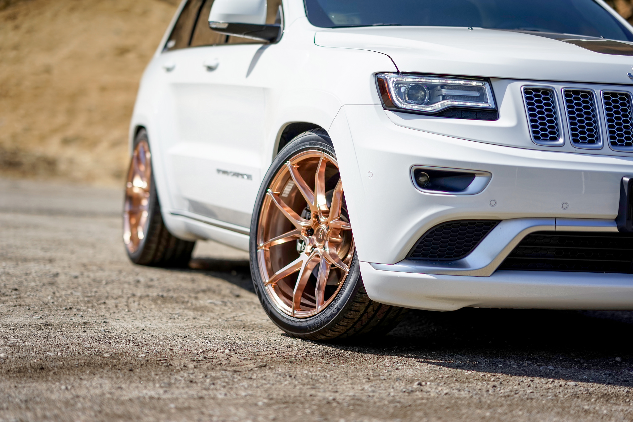 White Jeeps Post Up Page 10 Cherokee Srt8 Forum