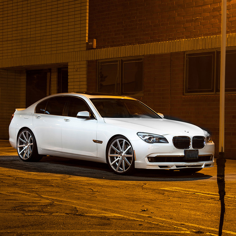 Bmw 760 With Rims www galleryhip com - The Hippest Pics
