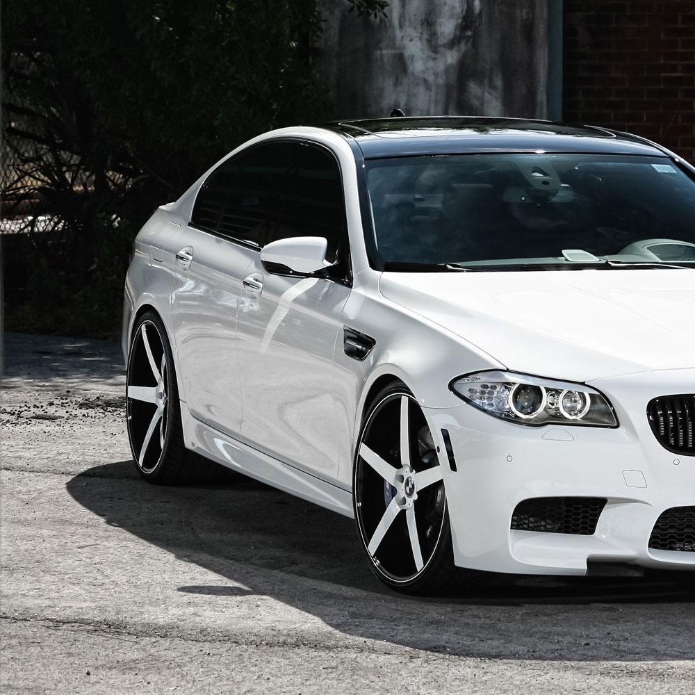 XO Luxury Wheels For E90/E92