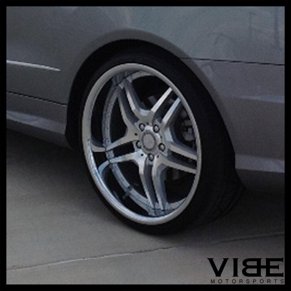 Mercedes Benz Euromag Em2 Silver Wheels 03 Jpg
